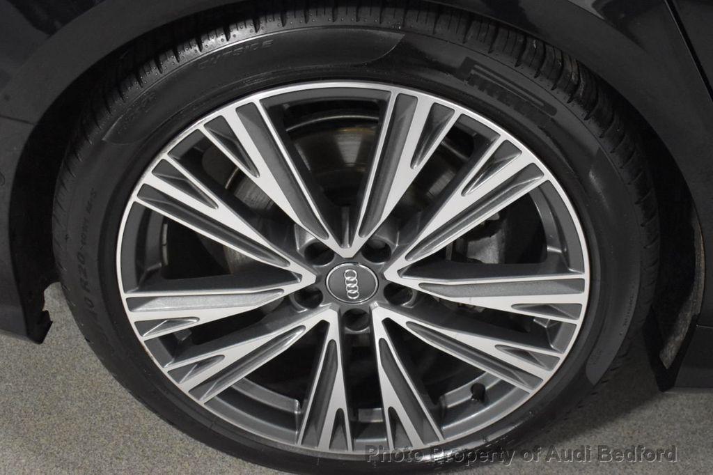 2019 Audi A6 3.0 TFSI Prestige quattro AWD - 18797491 - 14