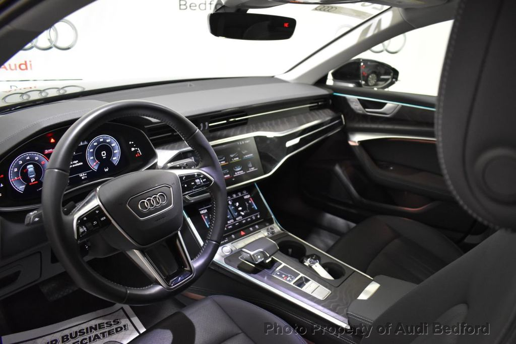 2019 Audi A6 3.0 TFSI Prestige quattro AWD - 18797491 - 18