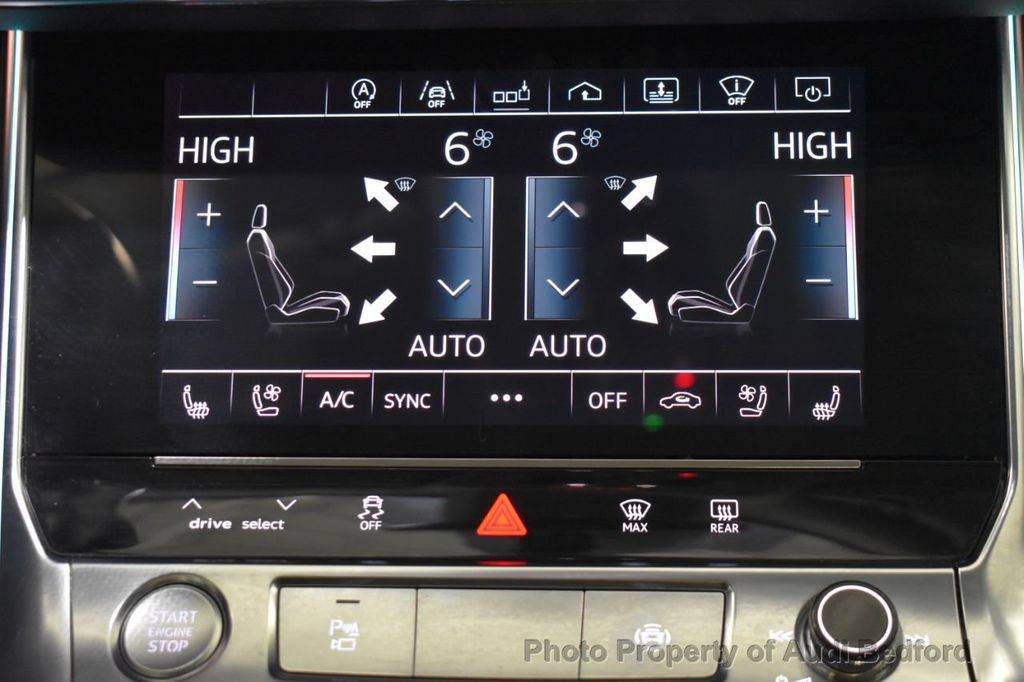 2019 Audi A6 3.0 TFSI Prestige quattro AWD - 18797491 - 22