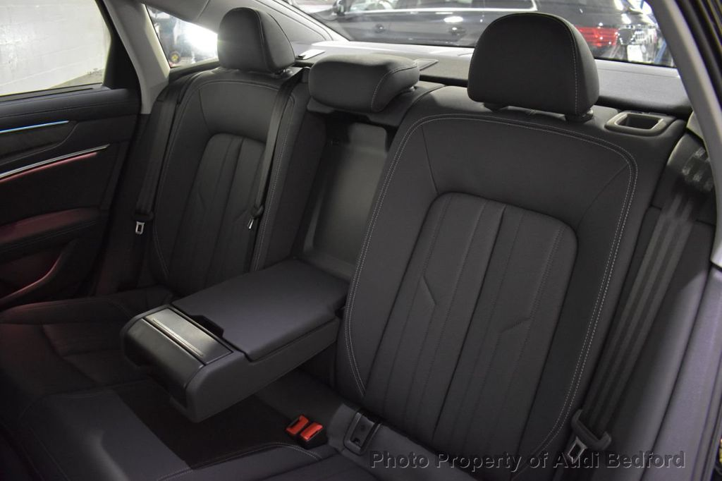 2019 Audi A6 3.0 TFSI Prestige quattro AWD - 18797491 - 25