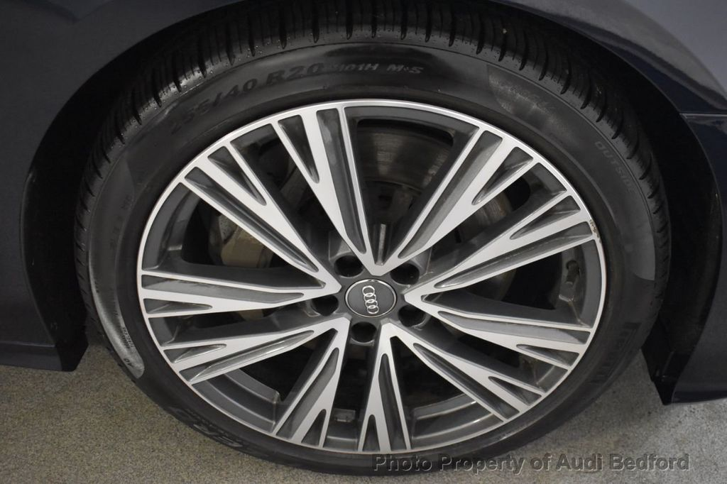 2019 Audi A6 3.0 TFSI Prestige quattro AWD - 18911879 - 13