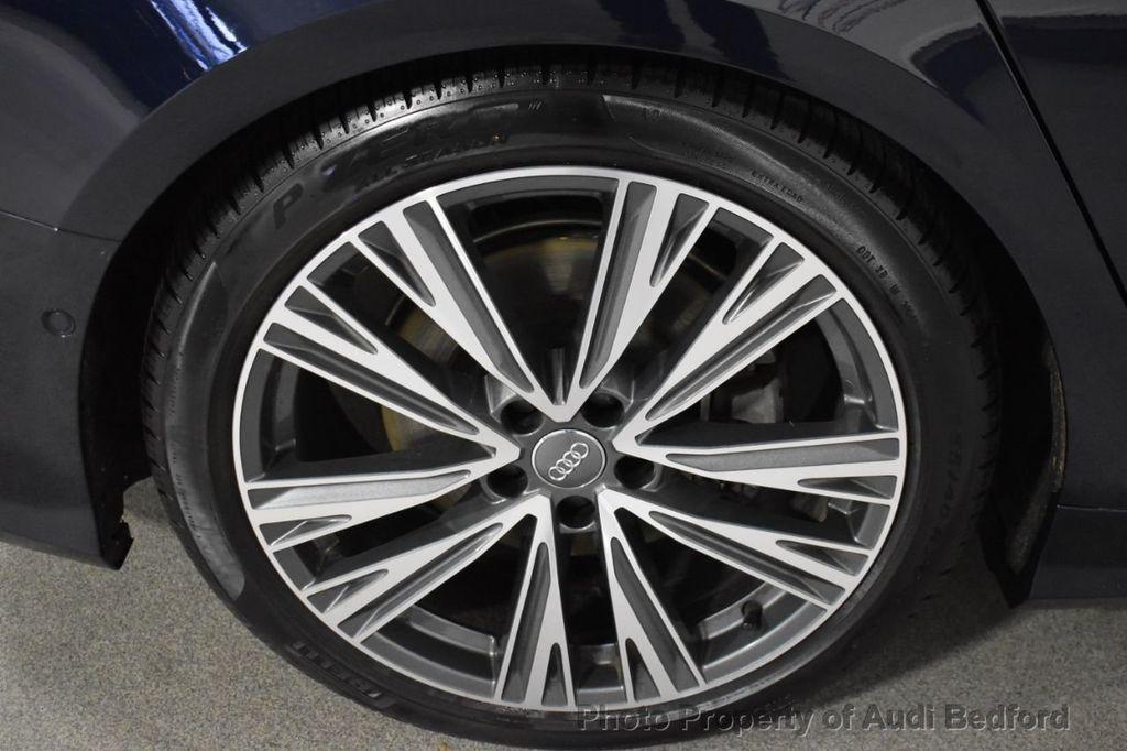 2019 Audi A6 3.0 TFSI Prestige quattro AWD - 18911879 - 14