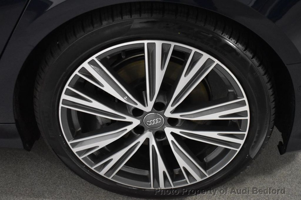 2019 Audi A6 3.0 TFSI Prestige quattro AWD - 18911879 - 15
