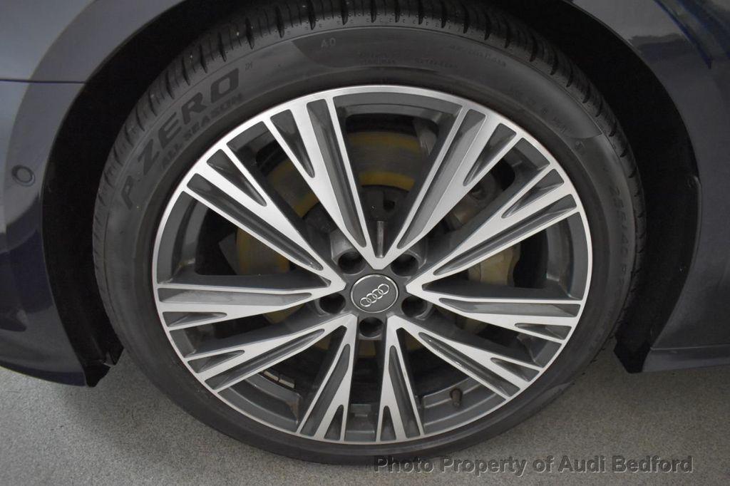 2019 Audi A6 3.0 TFSI Prestige quattro AWD - 18911879 - 16
