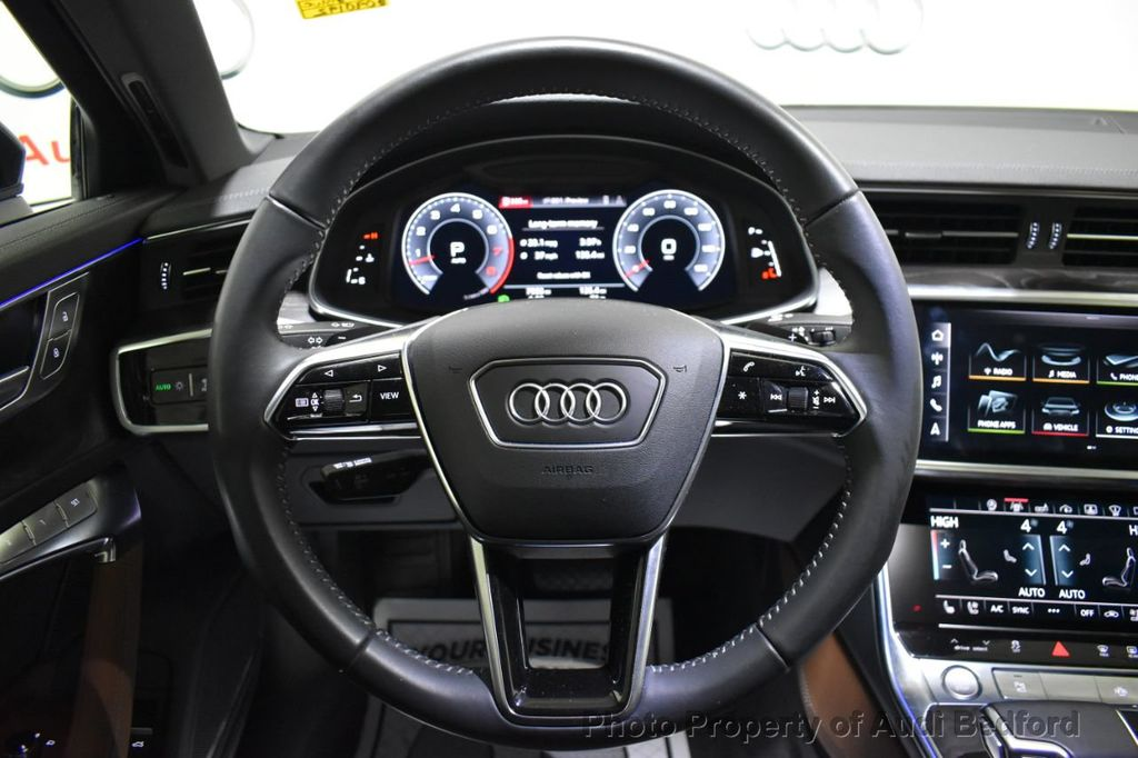 2019 Audi A6 3.0 TFSI Prestige quattro AWD - 18911879 - 20