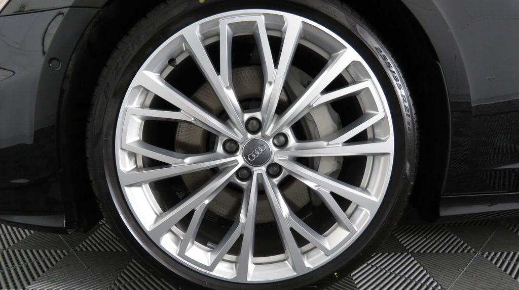 2019 Audi A6 3.0 TFSI Prestige quattro AWD - 18536790 - 31