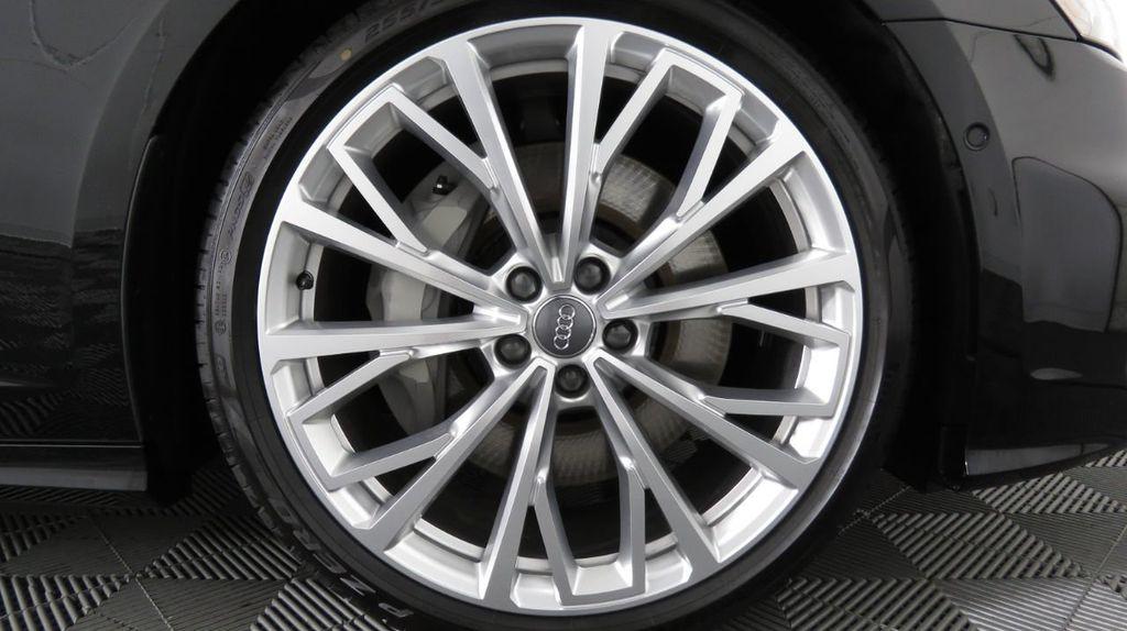 2019 Audi A6 3.0 TFSI Prestige quattro AWD - 18536790 - 32