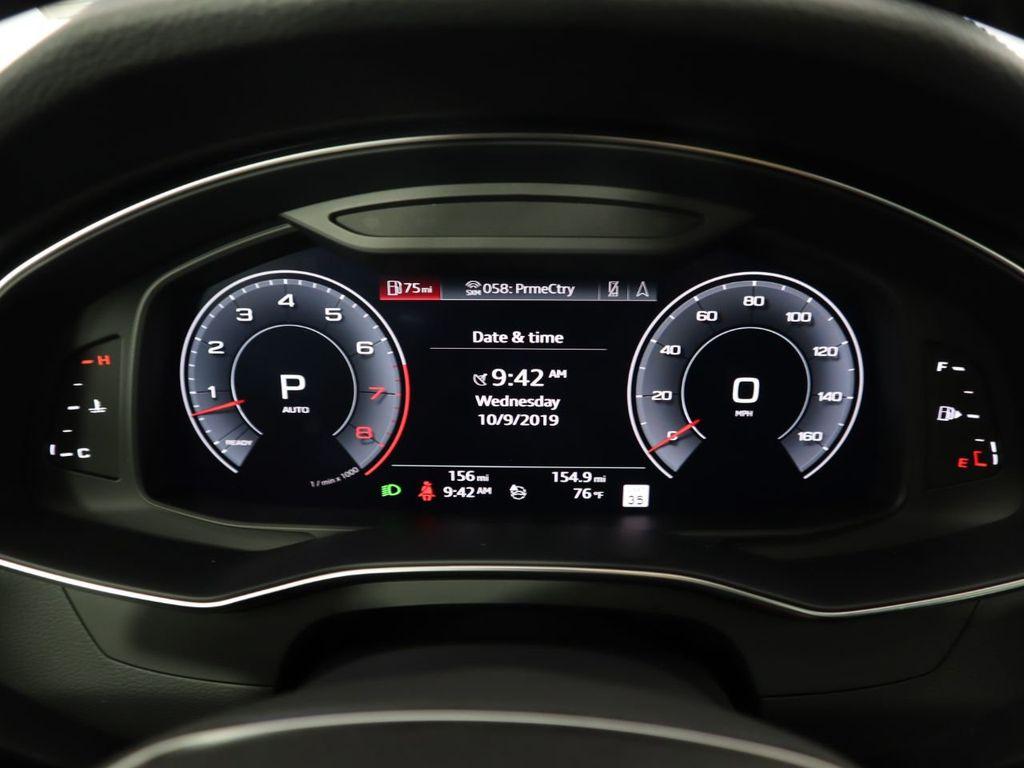 2019 Audi A6 3.0 TFSI Prestige quattro AWD - 18536790 - 35