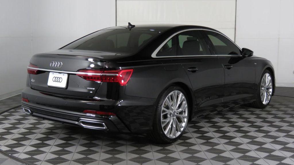 2019 Audi A6 3.0 TFSI Prestige quattro AWD - 18536790 - 6
