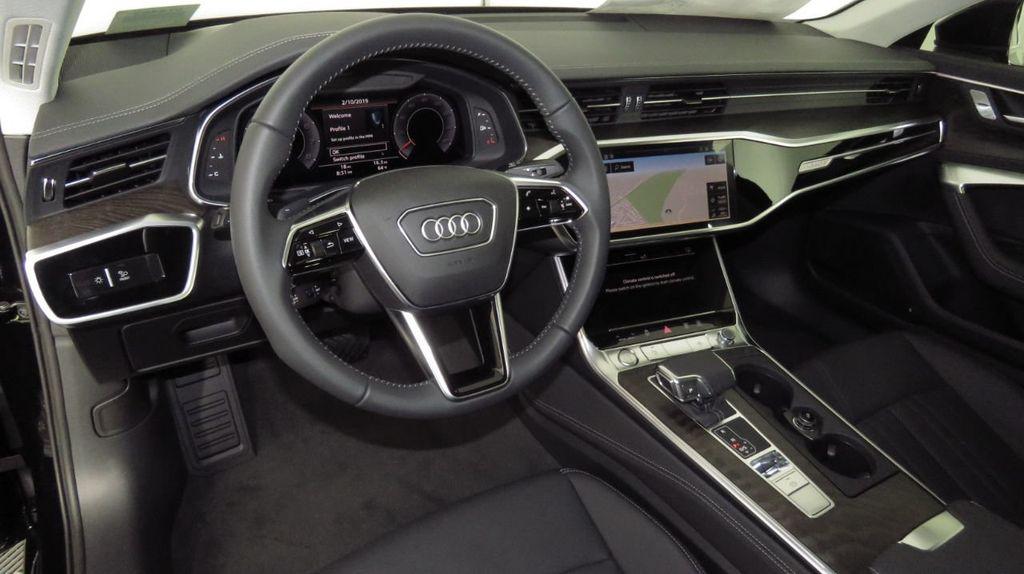 2019 Audi A6 3.0 TFSI Prestige quattro AWD - 18536790 - 8