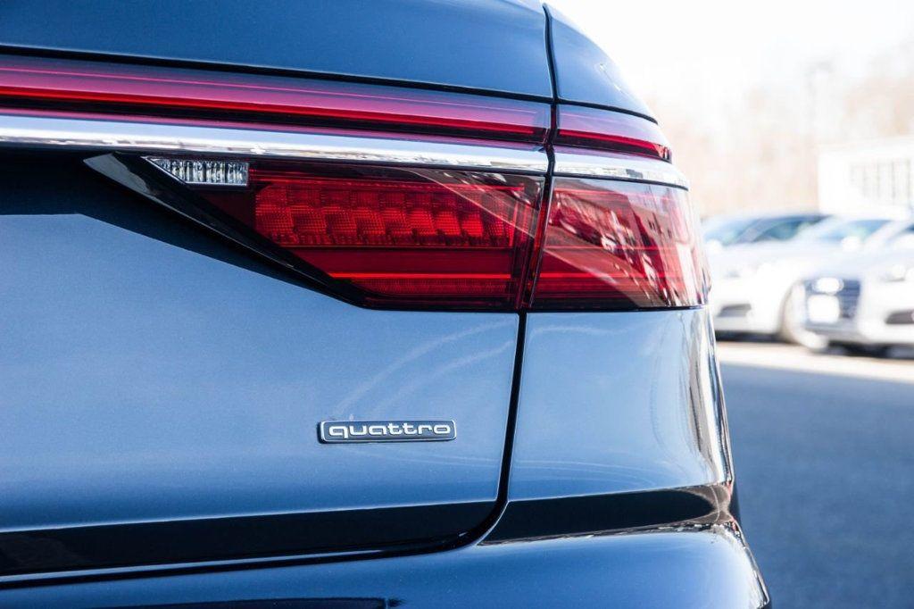 2019 Audi A8 L 3.0 4DR SDN 3.0 TFSI - 18573275 - 10