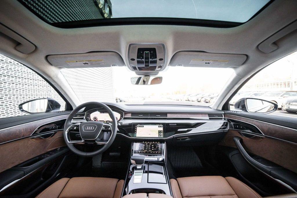 2019 Audi A8 L 3.0 4DR SDN 3.0 TFSI - 18573275 - 11
