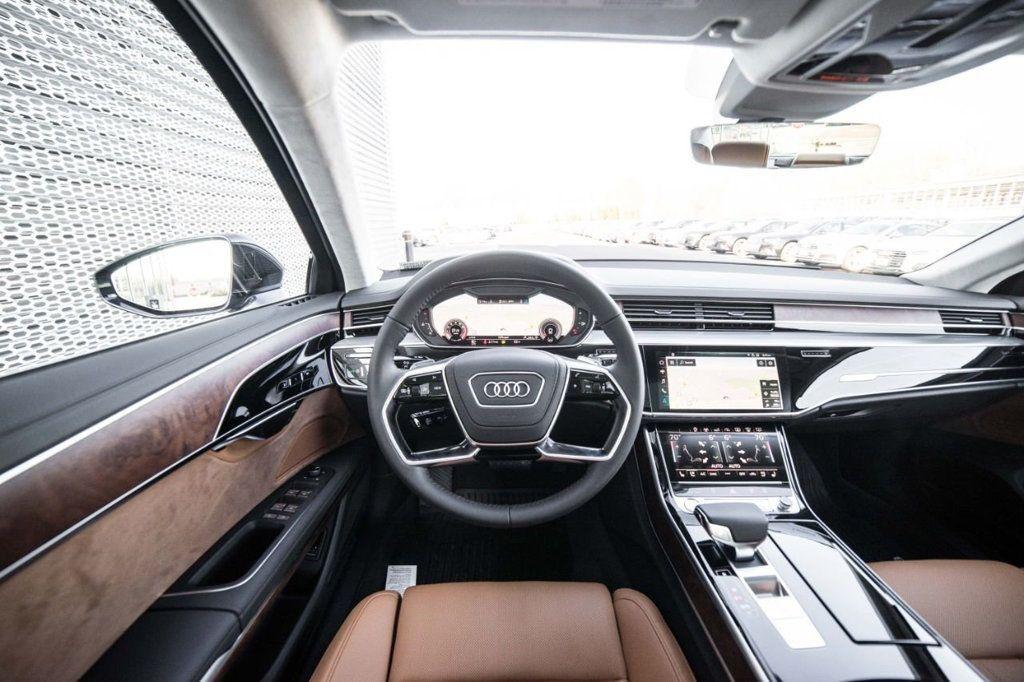 2019 Audi A8 L 3.0 4DR SDN 3.0 TFSI - 18573275 - 12
