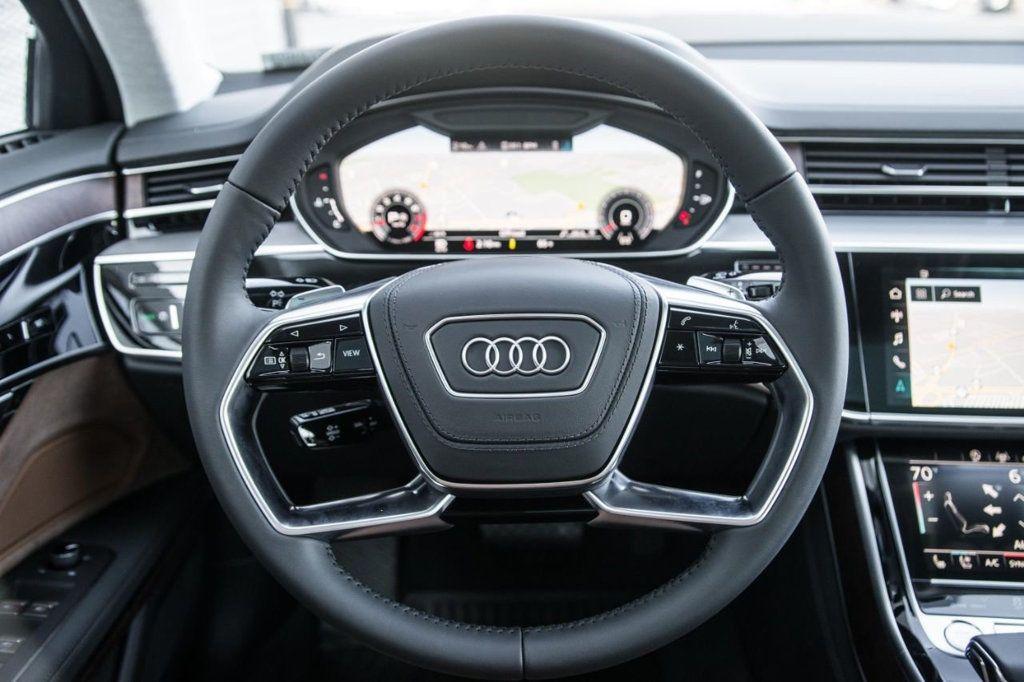 2019 Audi A8 L 3.0 4DR SDN 3.0 TFSI - 18573275 - 13