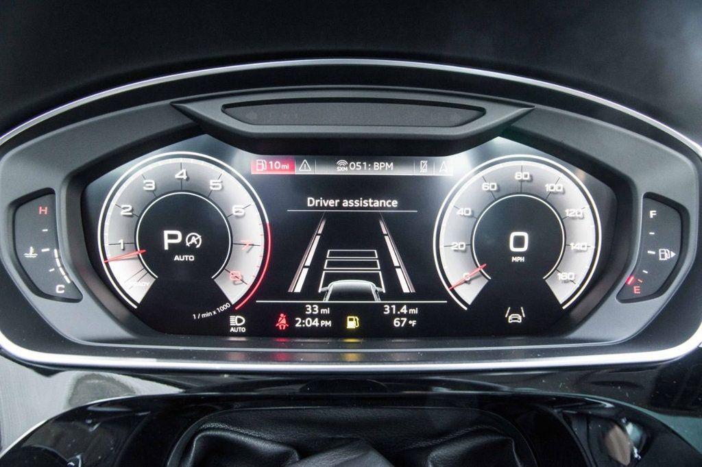 2019 Audi A8 L 3.0 4DR SDN 3.0 TFSI - 18573275 - 15