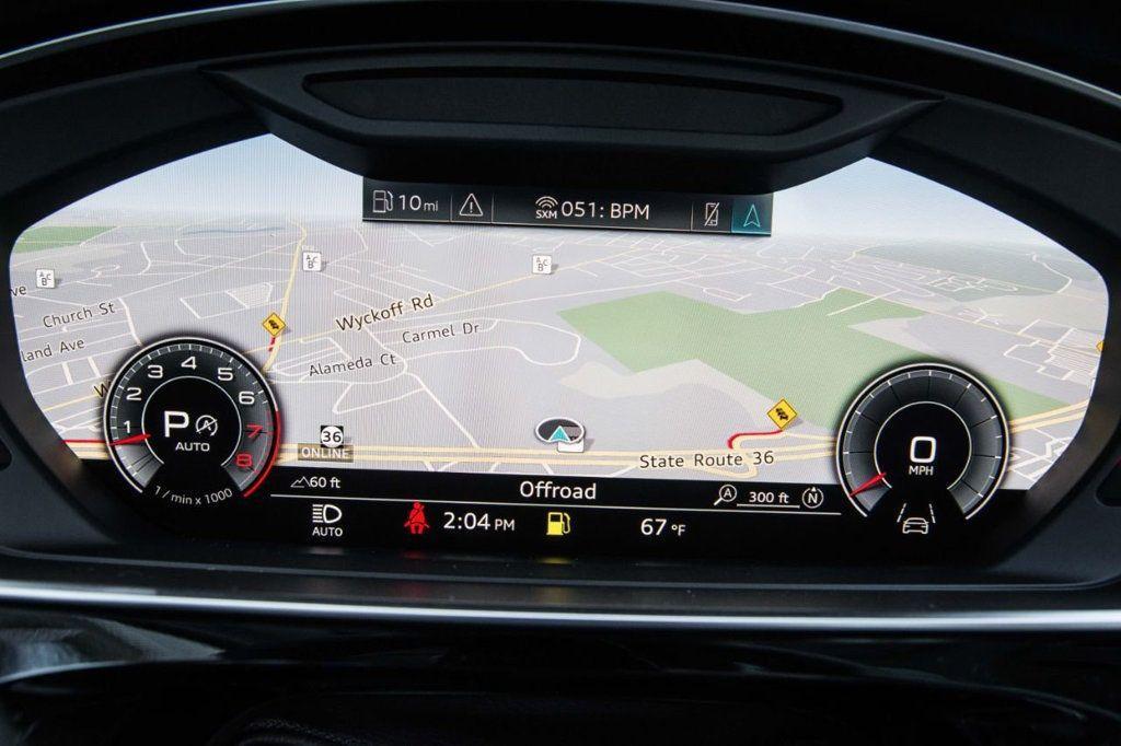 2019 Audi A8 L 3.0 4DR SDN 3.0 TFSI - 18573275 - 16