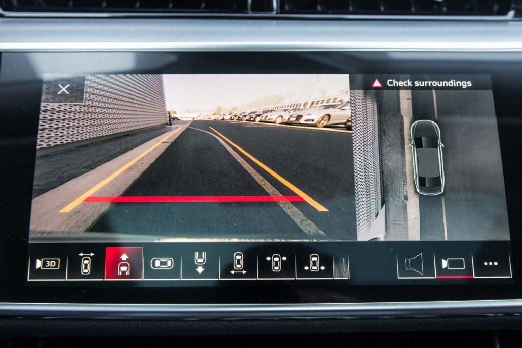 2019 Audi A8 L 3.0 4DR SDN 3.0 TFSI - 18573275 - 20