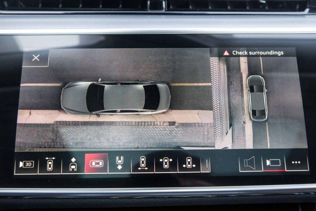 2019 Audi A8 L 3.0 4DR SDN 3.0 TFSI - 18573275 - 21