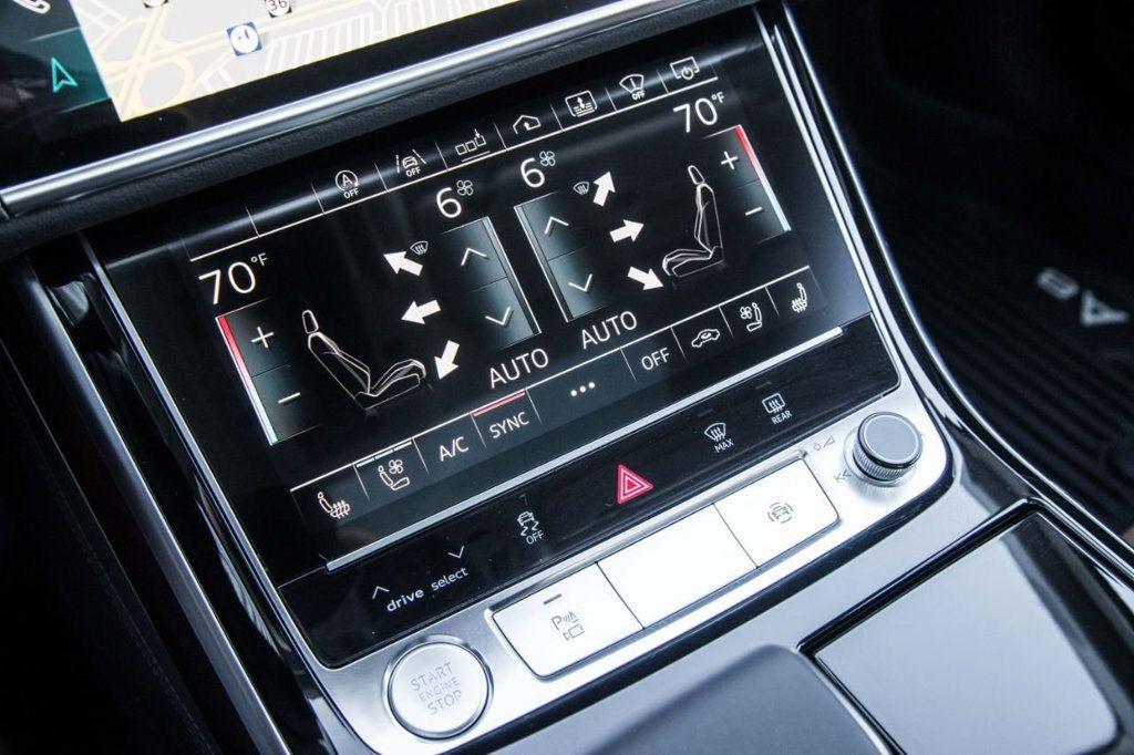 2019 Audi A8 L 3.0 4DR SDN 3.0 TFSI - 18573275 - 23