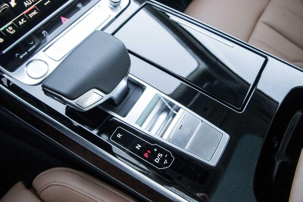 2019 Audi A8 L 3.0 4DR SDN 3.0 TFSI - 18573275 - 24