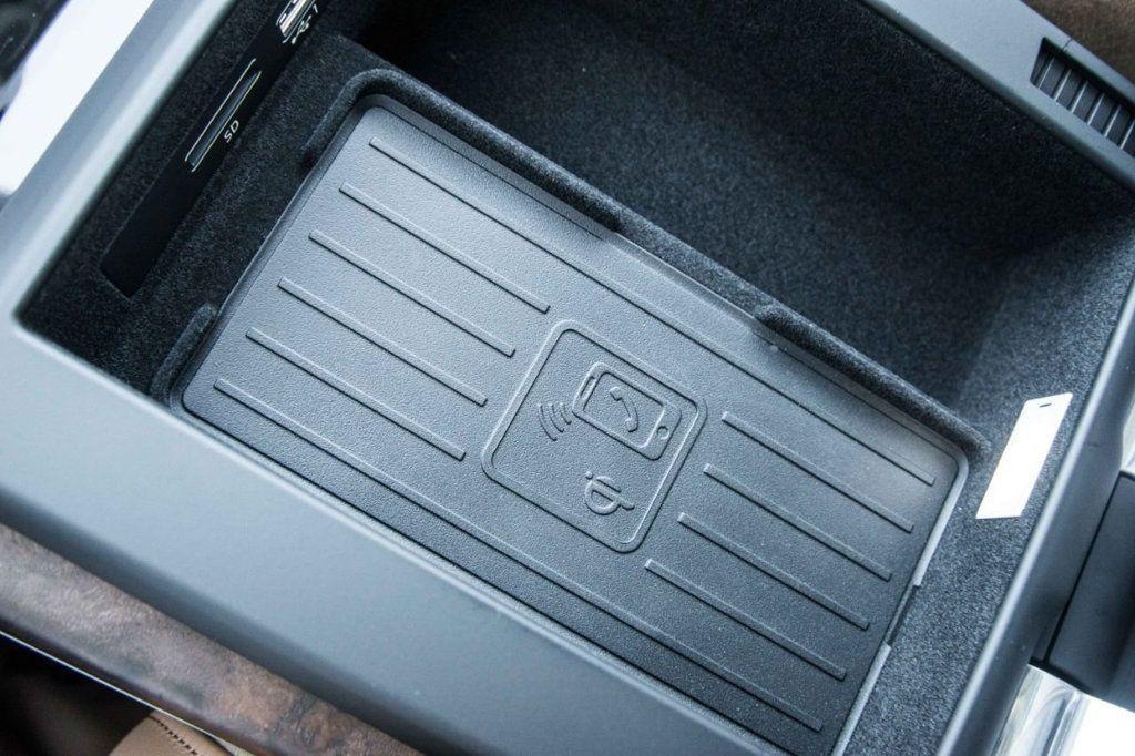 2019 Audi A8 L 3.0 4DR SDN 3.0 TFSI - 18573275 - 25