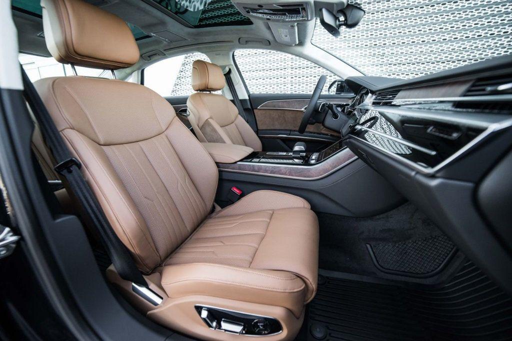 2019 Audi A8 L 3.0 4DR SDN 3.0 TFSI - 18573275 - 27
