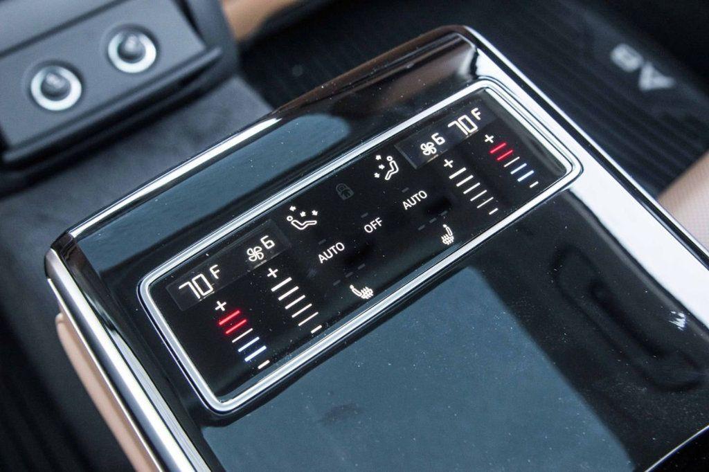 2019 Audi A8 L 3.0 4DR SDN 3.0 TFSI - 18573275 - 34