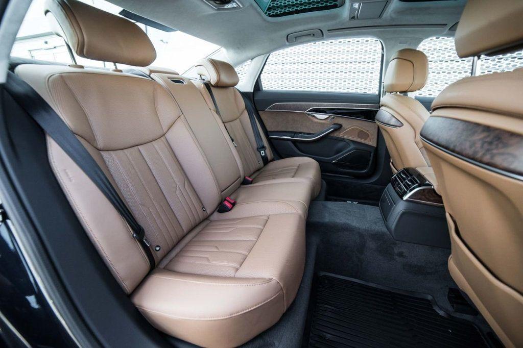 2019 Audi A8 L 3.0 4DR SDN 3.0 TFSI - 18573275 - 37