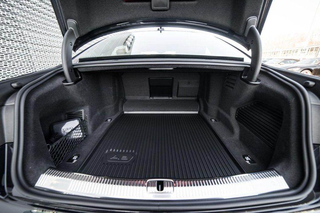 2019 Audi A8 L 3.0 4DR SDN 3.0 TFSI - 18573275 - 39