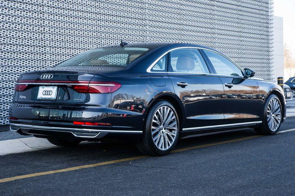 2019 Audi A8 L 3.0 4DR SDN 3.0 TFSI - 18573275 - 6