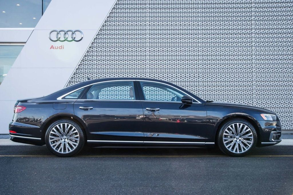 2019 Audi A8 L 3.0 4DR SDN 3.0 TFSI - 18573275 - 7