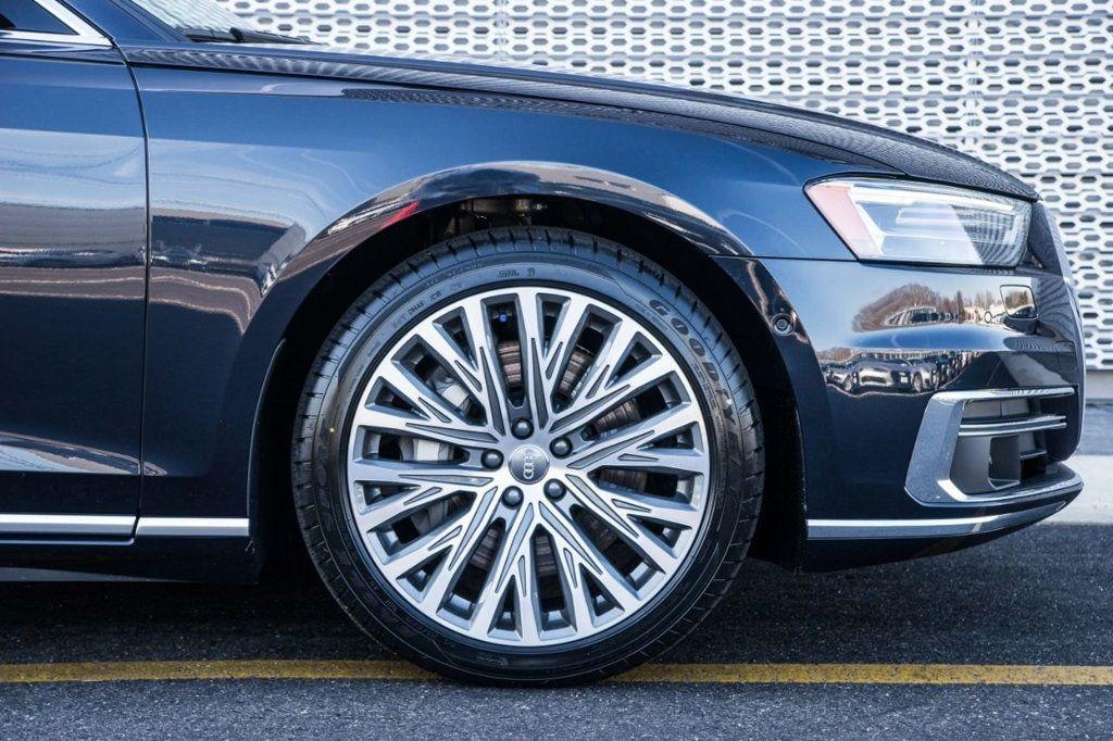 2019 Audi A8 L 3.0 4DR SDN 3.0 TFSI - 18573275 - 8