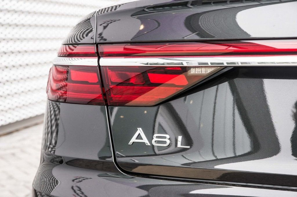 2019 Audi A8 L 3.0 4DR SDN 3.0 TFSI - 18661282 - 9