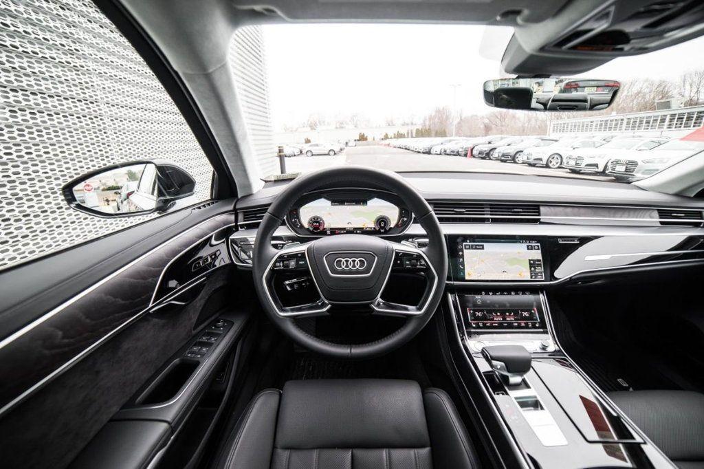 2019 Audi A8 L 3.0 4DR SDN 3.0 TFSI - 18661282 - 12