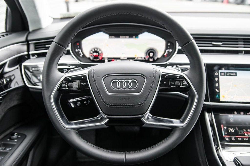2019 Audi A8 L 3.0 4DR SDN 3.0 TFSI - 18661282 - 13