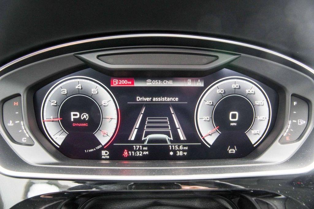 2019 Audi A8 L 3.0 4DR SDN 3.0 TFSI - 18661282 - 15