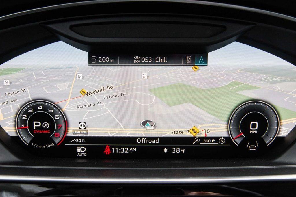 2019 Audi A8 L 3.0 4DR SDN 3.0 TFSI - 18661282 - 16