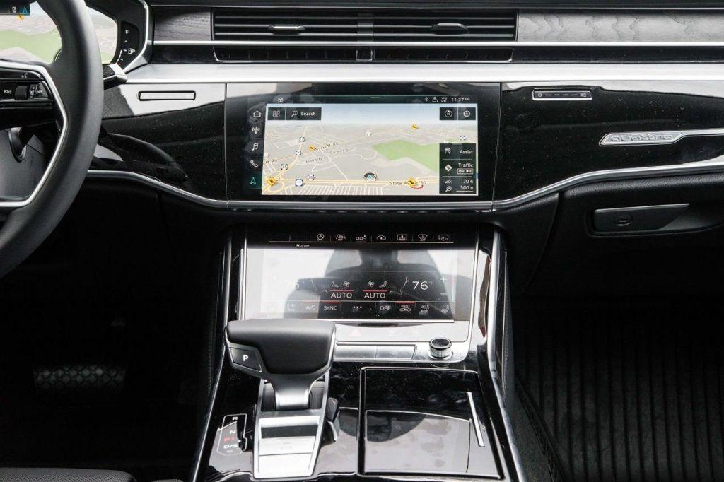 2019 Audi A8 L 3.0 4DR SDN 3.0 TFSI - 18661282 - 17