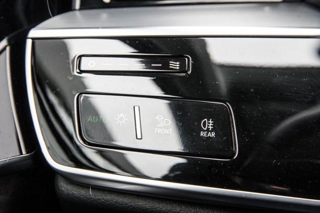 2019 Audi A8 L 3.0 4DR SDN 3.0 TFSI - 18661282 - 18