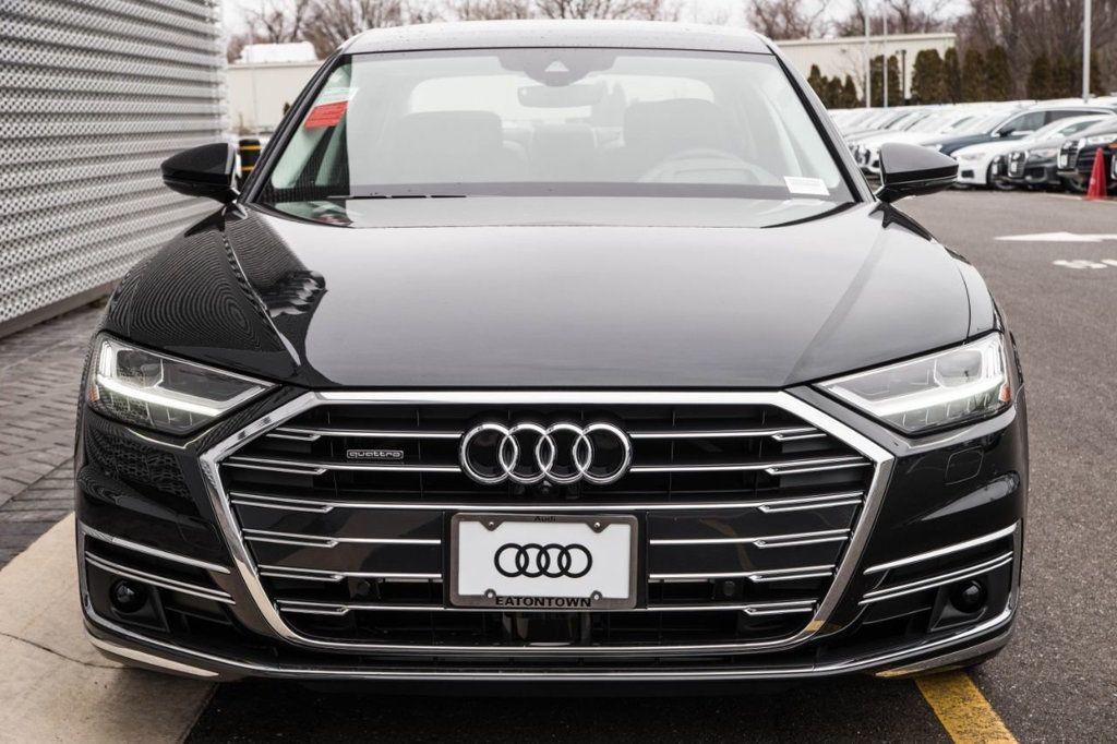 2019 Audi A8 L 3.0 4DR SDN 3.0 TFSI - 18661282 - 1