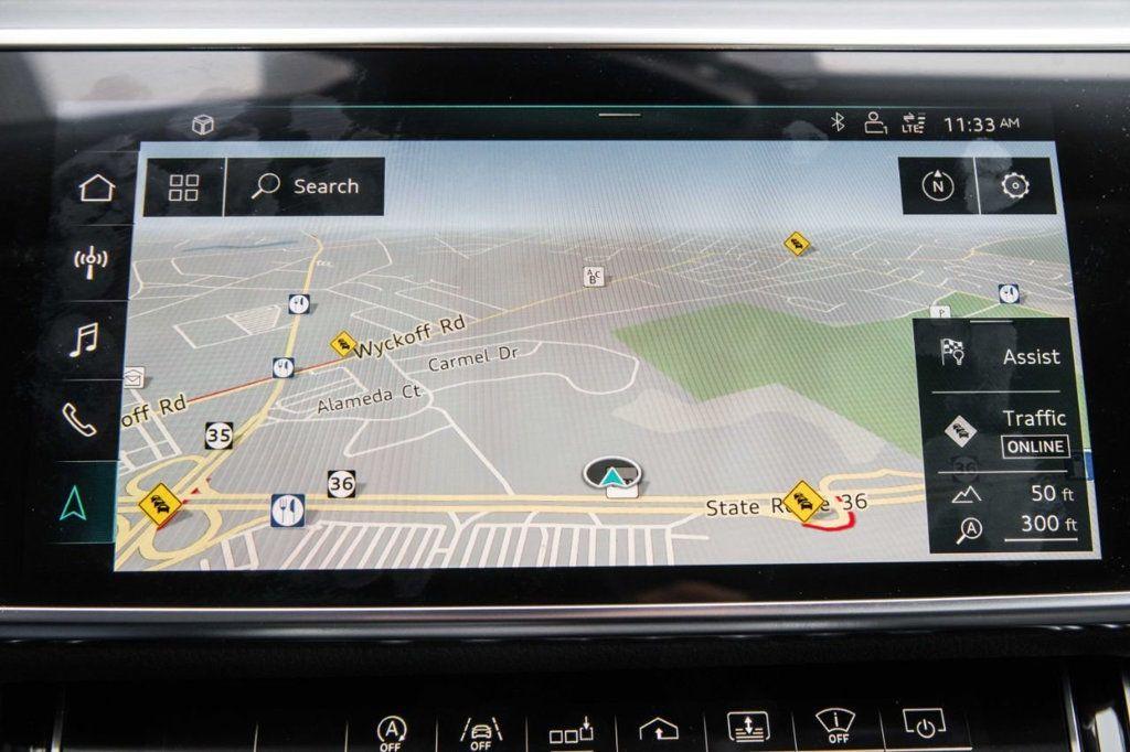 2019 Audi A8 L 3.0 4DR SDN 3.0 TFSI - 18661282 - 19