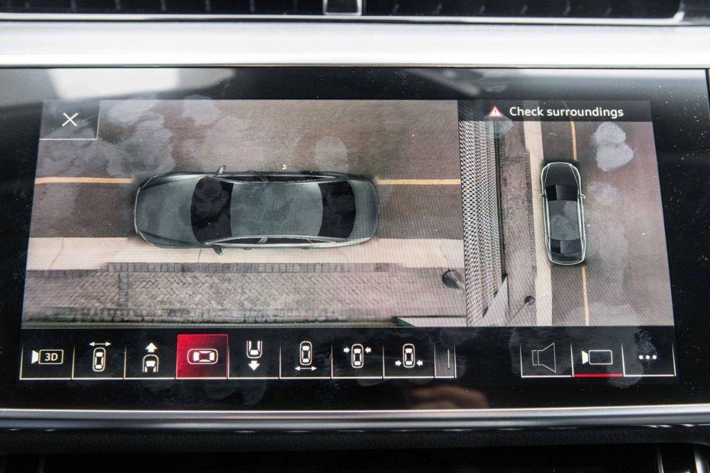 2019 Audi A8 L 3.0 4DR SDN 3.0 TFSI - 18661282 - 22