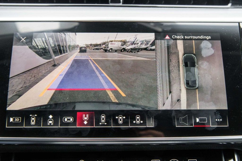 2019 Audi A8 L 3.0 4DR SDN 3.0 TFSI - 18661282 - 23