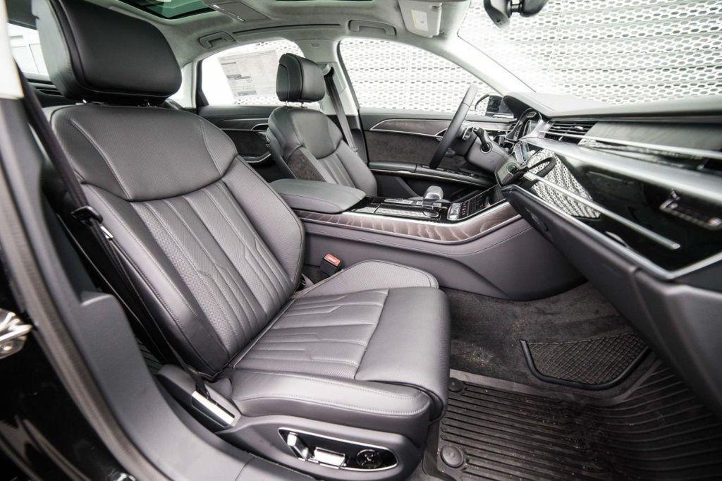 2019 Audi A8 L 3.0 4DR SDN 3.0 TFSI - 18661282 - 28