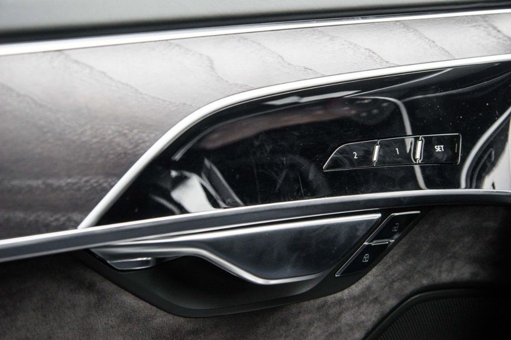 2019 Audi A8 L 3.0 4DR SDN 3.0 TFSI - 18661282 - 30