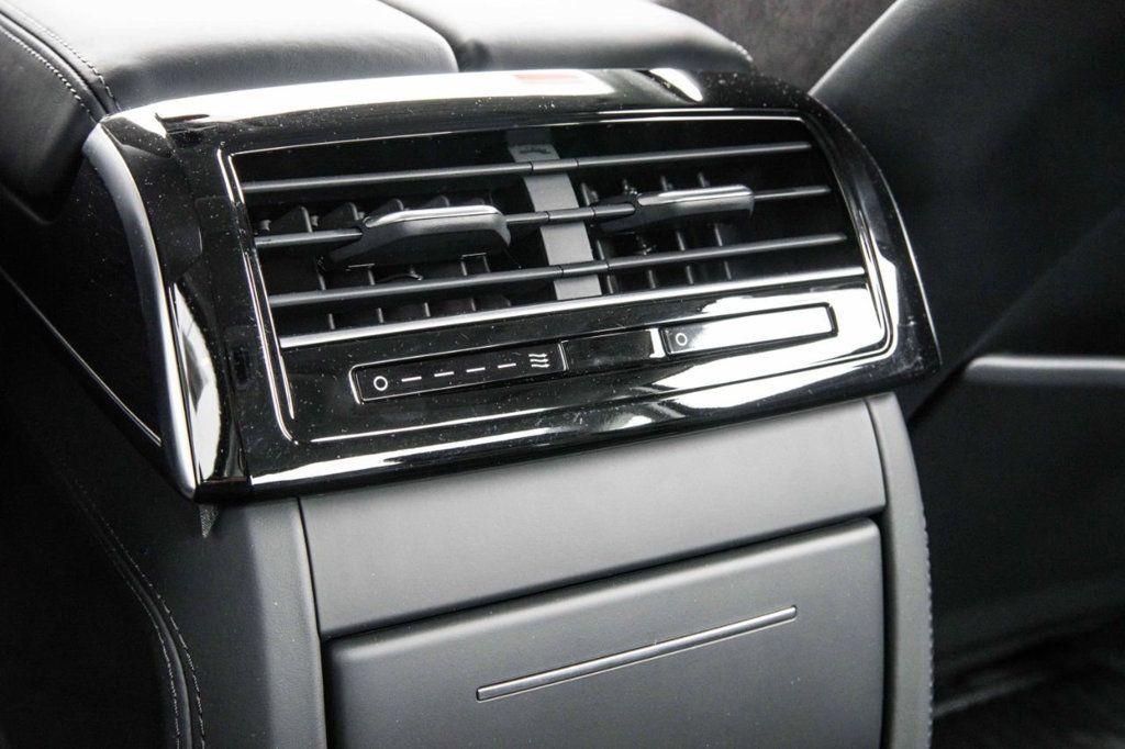 2019 Audi A8 L 3.0 4DR SDN 3.0 TFSI - 18661282 - 34