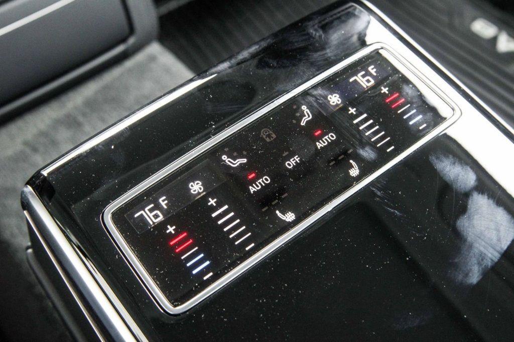 2019 Audi A8 L 3.0 4DR SDN 3.0 TFSI - 18661282 - 35