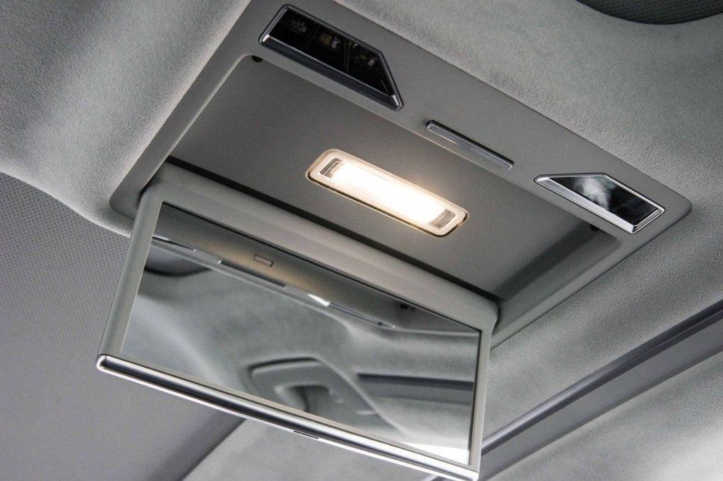 2019 Audi A8 L 3.0 4DR SDN 3.0 TFSI - 18661282 - 36