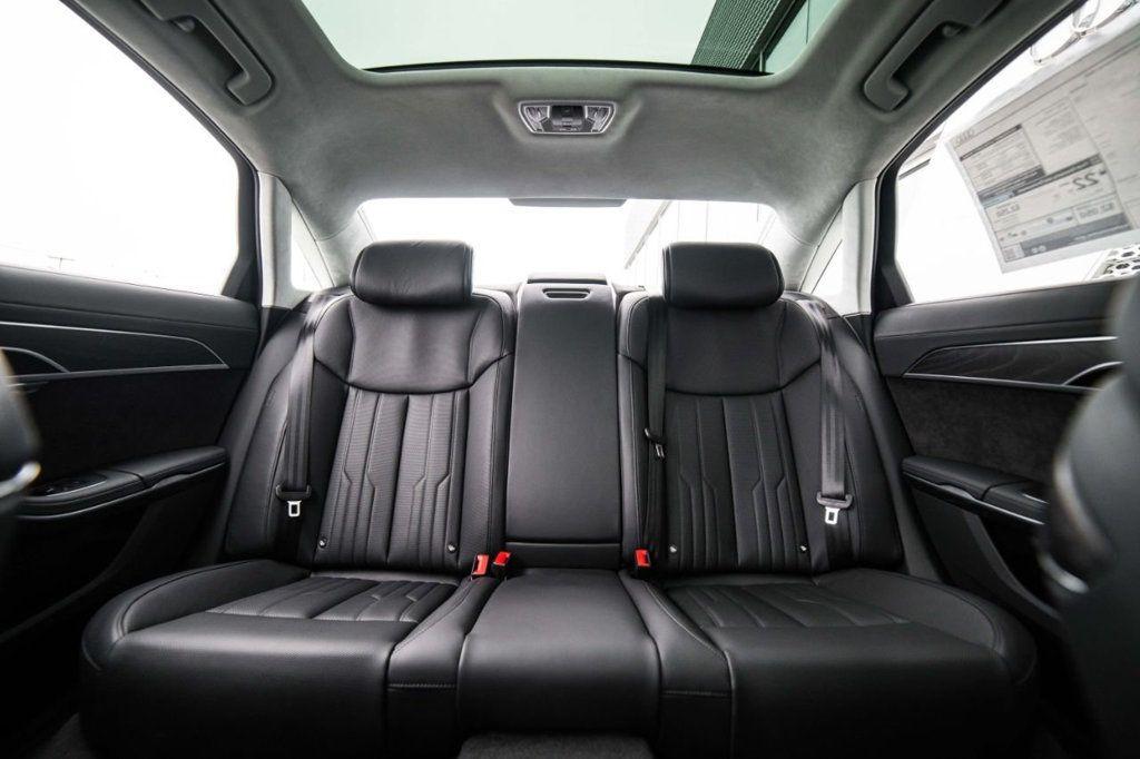 2019 Audi A8 L 3.0 4DR SDN 3.0 TFSI - 18661282 - 37