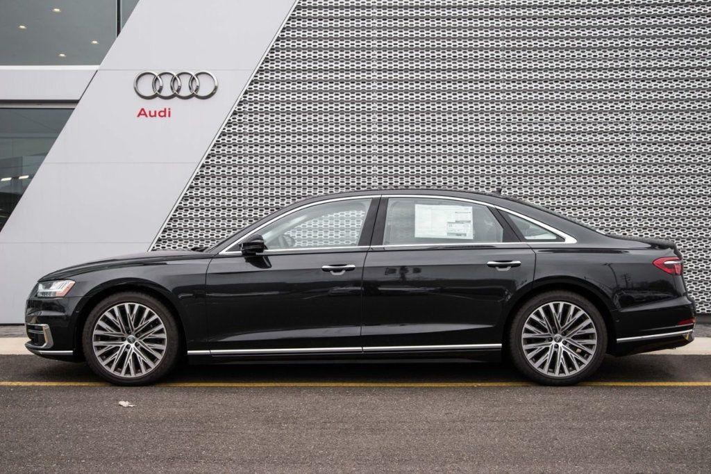 2019 Audi A8 L 3.0 4DR SDN 3.0 TFSI - 18661282 - 3